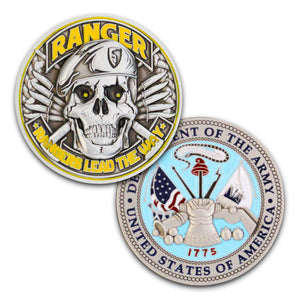 Top Reasons Why You Should Collect Challenge Coins and How To Do It?