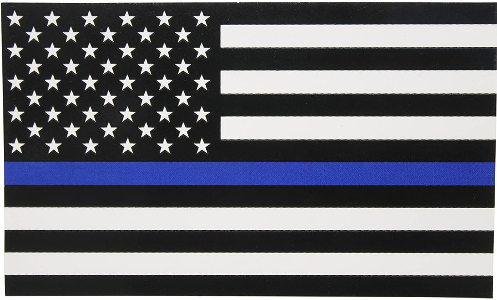 Custom Thin Blue Line Apparel