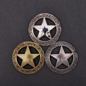 Texas Rangers Challenge Coins - Honoring the Great Services