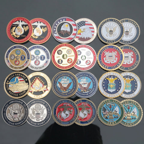 florida police challenge coins, police challenge coins, challenge coins