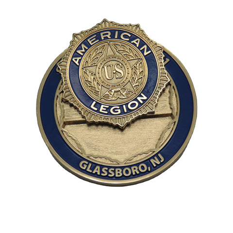 new jersey law enforcement collectibles