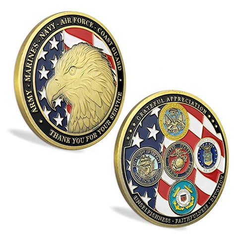 wisconsin police challenge coins
