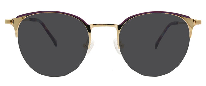 Camden Metal Sunglasses
