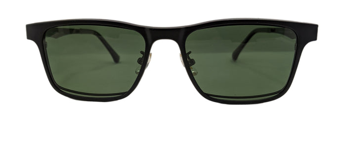Frank Clip-on Sunglasses