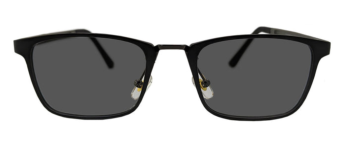 Jefe Clip-on Sunglasses