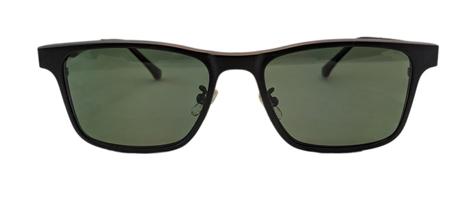 Jones Clip-on Sunglasses