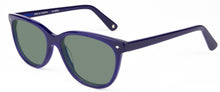Load image into Gallery viewer, Cobalt Blue sunglasses