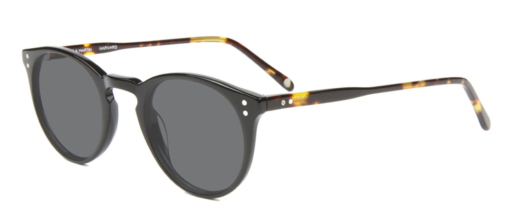 Smoke Grey sunglasses