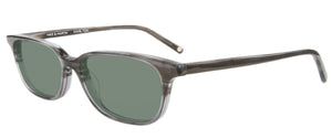 Stormy Grey Fade sunglasses
