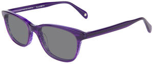 Purple Haze sunglasses