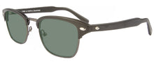 Load image into Gallery viewer, Matte Pewter Black sunglasses