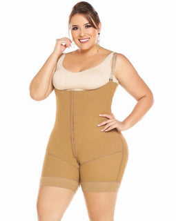 Plus Size FAJAS Post- Operatoria / Shapewear Post Op - Sexy Fajas Colombianas