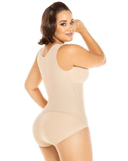 Plus Sizes FAJAS Body Panty y Brasier / Shapewear Plus Size Body Suit - Sexy Fajas Colombianas