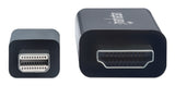 Cavo Mini DisplayPort a HDMI 1080p Image 3