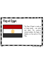 Load image into Gallery viewer, Africa - Egypt Picture Book