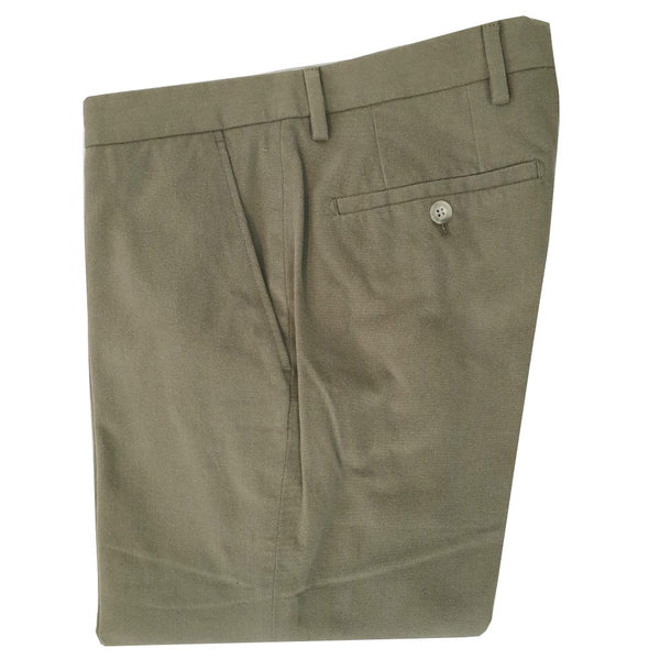 SALE Chino Flanel Medium Grey