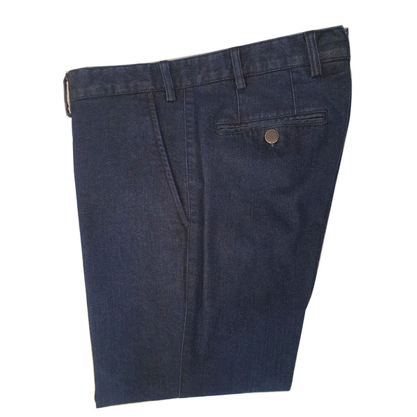SALE Chino Stretch Jeans Blue
