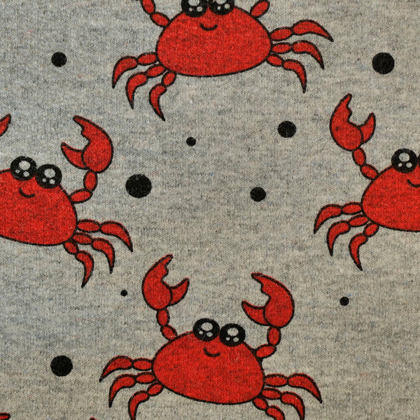 Red Crabs Pochetmask