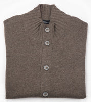 Vest Cashmere Brown