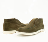 Loafer High Khaki