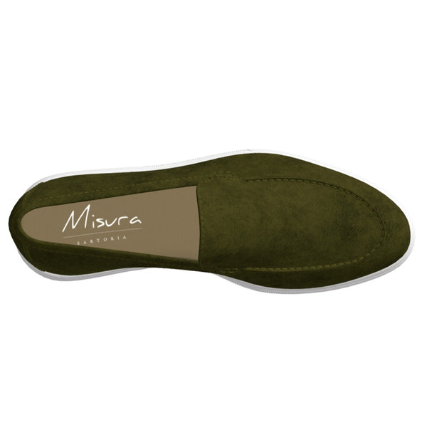 MISURA ♥ LOAFER GREEN