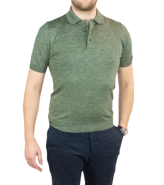 Luxury Polo Green