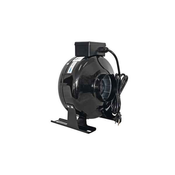 "Stealth Ventilation 4"" Inline Fan"