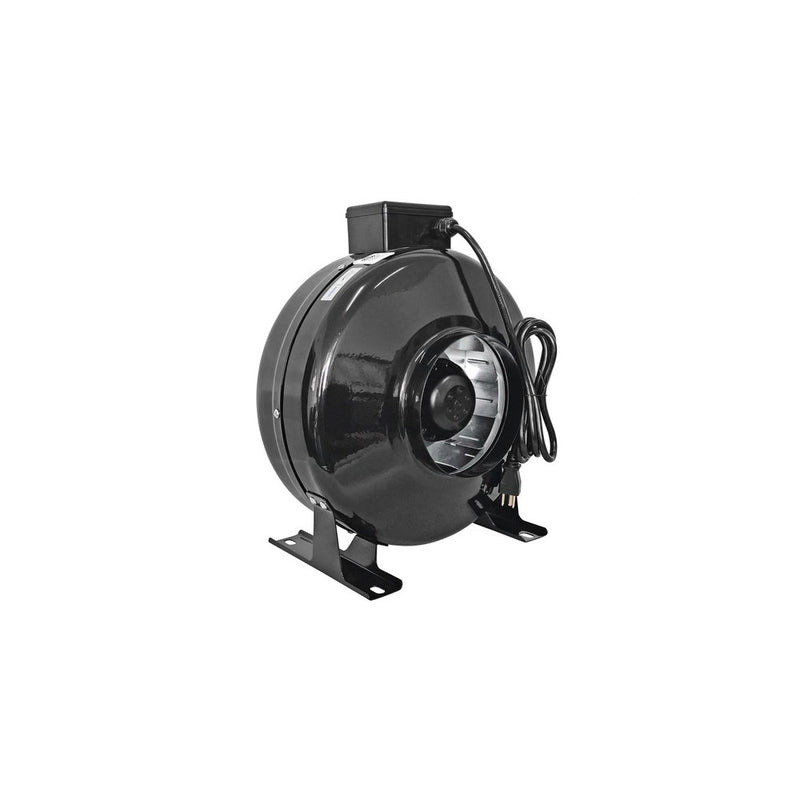 "Stealth Ventilation 6"" Inline Fan 120v 460CFM"