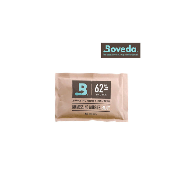 Boveda 62% Humidity Control