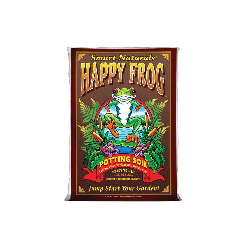 FoxFarm Happy Frog® Soil 2 cu ft