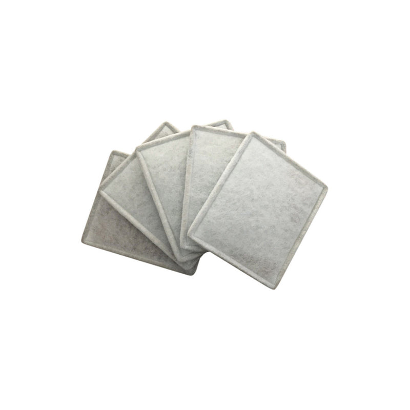 Can-Filters Replacement Intake Filters