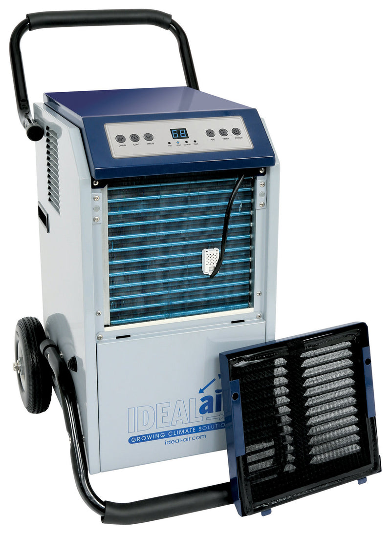 Ideal-Air Pro Series Dehumidifier 100 Pint