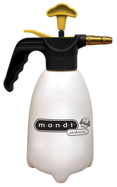 Mondi Mist and Spray Deluxe Sprayer 2.1 Quart