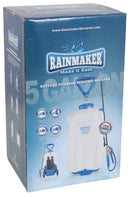 Rainmaker Battery Powered Sprayer