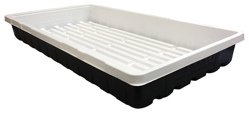 Mondi Black and White Premium 10 x 20 Propagation Tray
