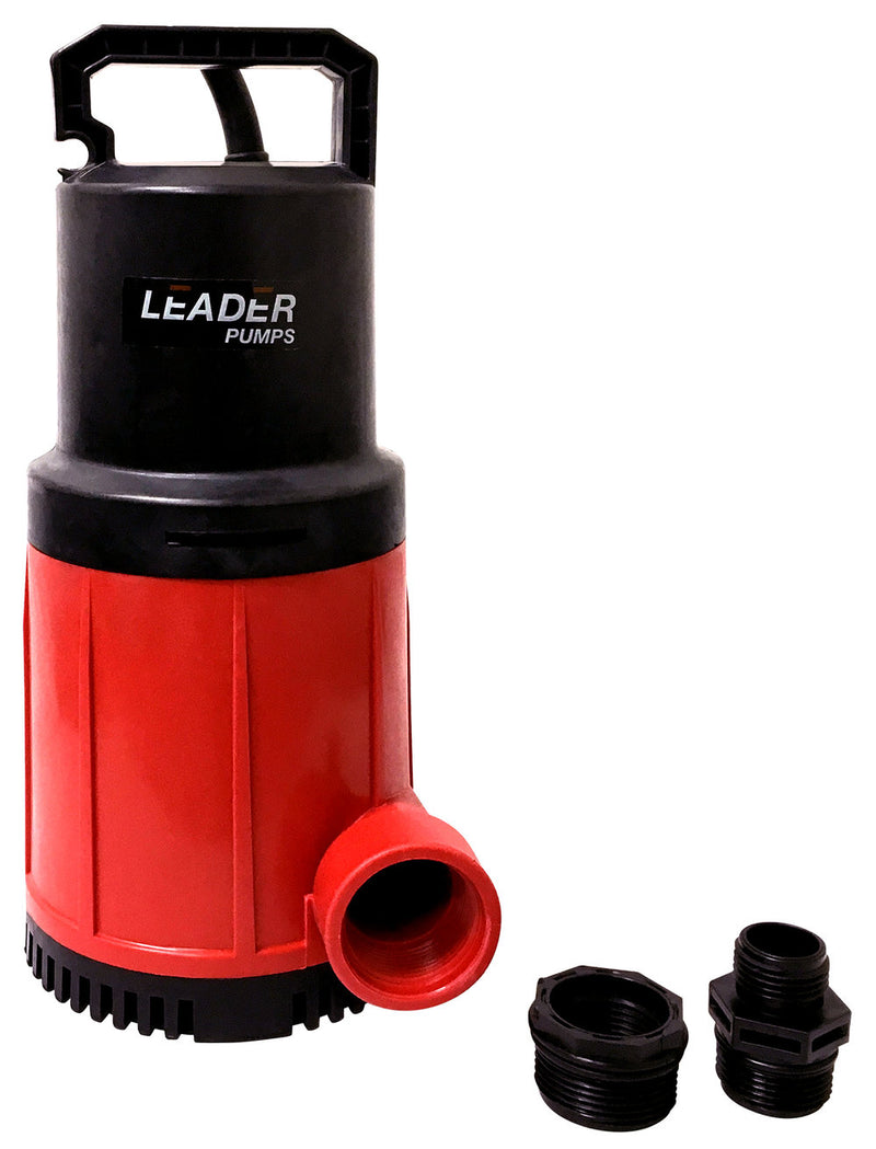 Leader Ecosub 420 Submersible Pump