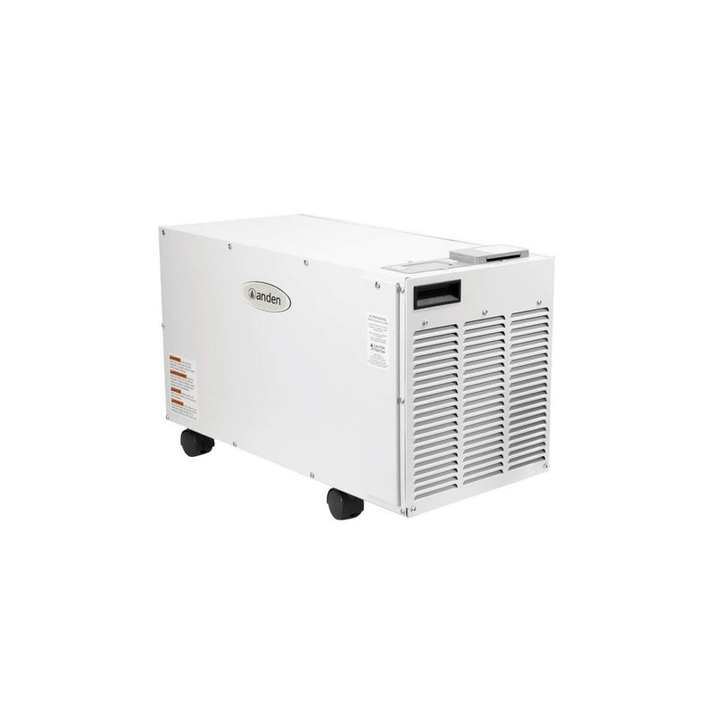 Anden Dehumidifier 95 Pints/Day w/Caster Wheel