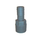 "Adapter Reducer Male Insert 3 / 4"" x 1 / 2"""
