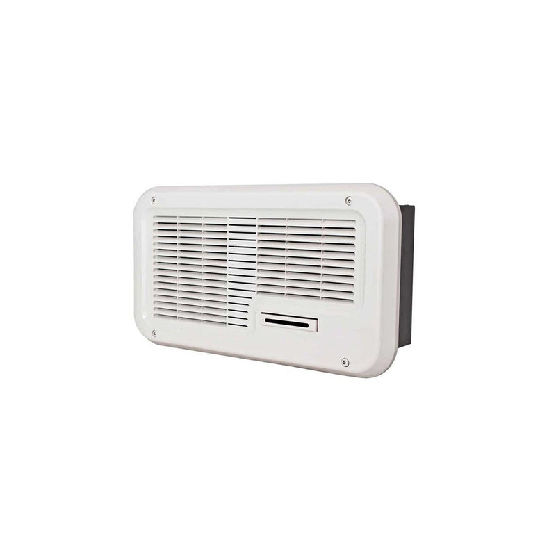 Anden Steam Humidifier with Fan Pack and Control
