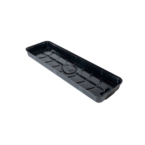 Botanicare Low Tide Trays Black