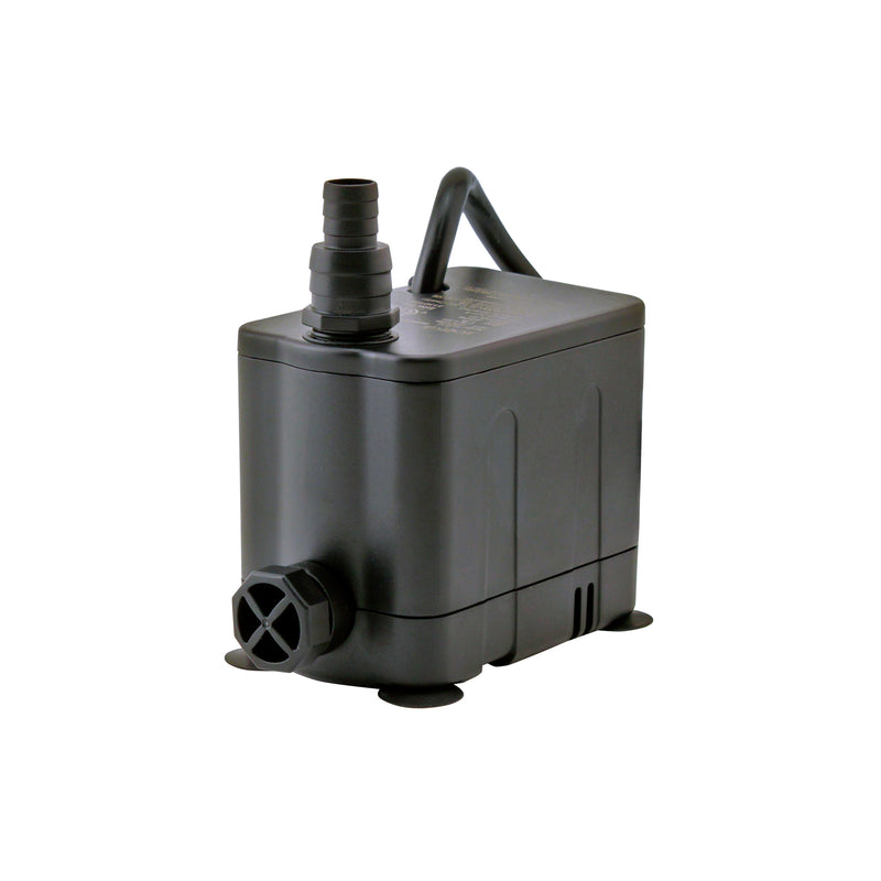 EcoPlus Convertible Bottom Draw Submersible Only Water Pumps