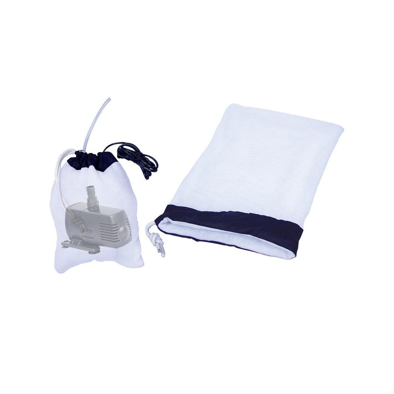 EcoPlus® Small & Large Pump Filter Bag