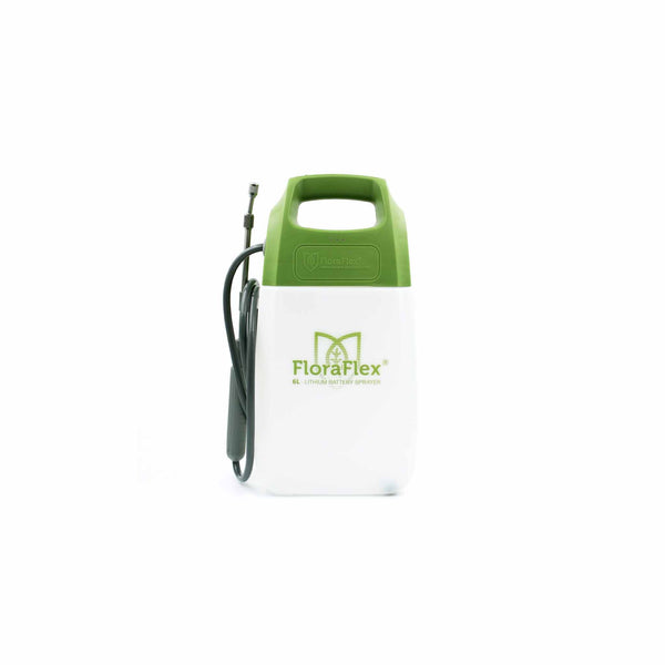 FloraFlex 6L Battery Powered Flora Sprayer