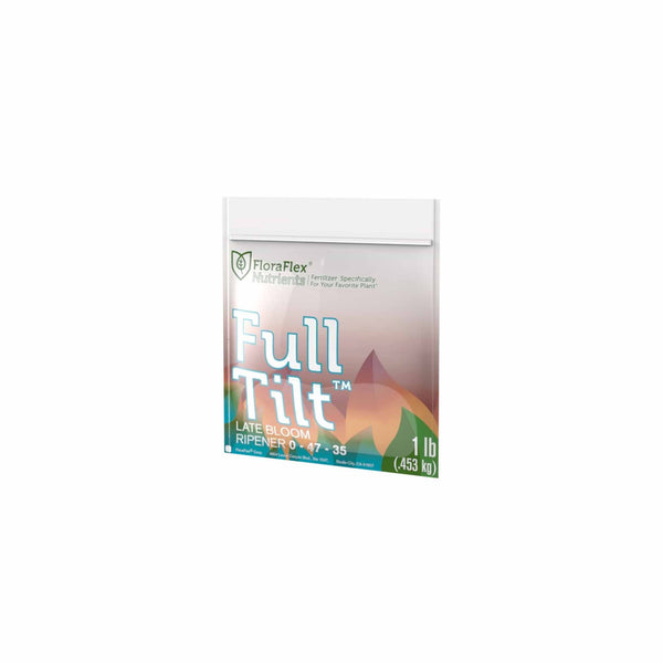 FloraFlex Full Tilt Nutrients
