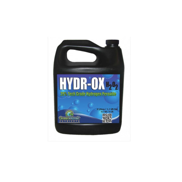 Green Planet HYDR-OX 29%