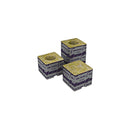 Grodan Delta 5.6 - 3 in Block 3 in x 3 in x 4 in w/ Hole - Case of 32