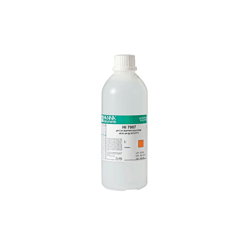 Hanna PH 7 Buffer 500 ML