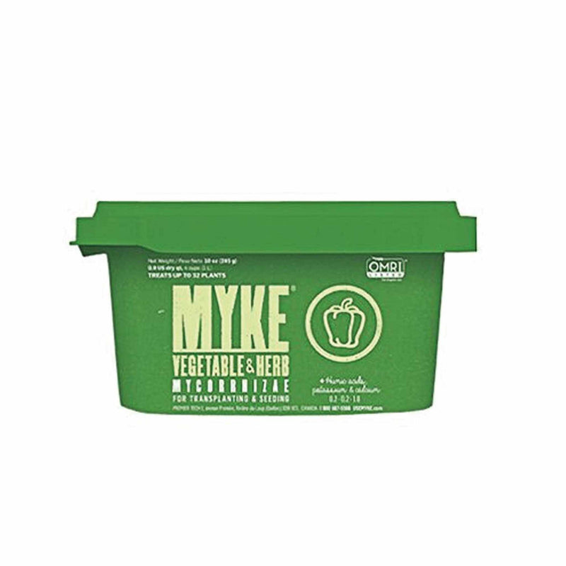 Myke Vegetable and Herb 1L