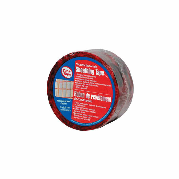 Tuck Tape Red 60 MM X 60 M