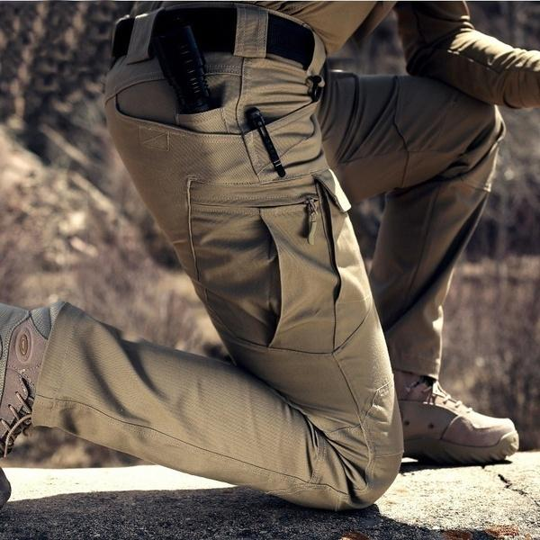 70% OFF- Multifunction Tactical Waterproof Pants-Last day promotion
